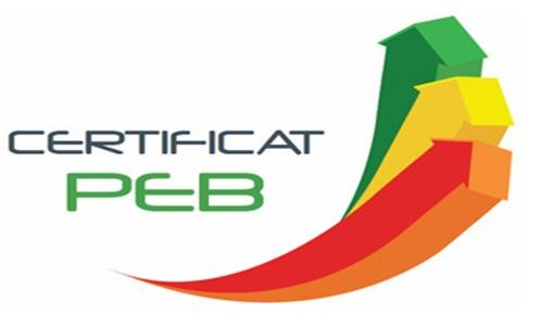 Certificat PEB - Prix